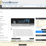 Forums4Airports
